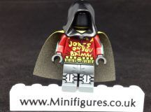 Robin Memorial Onlinesailin Custom Minifigure