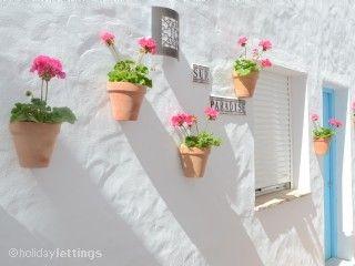 Sur Paradise, Costa de la Luz, Spain #spanishcottage #holidaycottage
