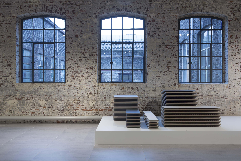 Mosa #Tiles #porcelain #ceramic #tile #Flagshipstore #Maastricht ...