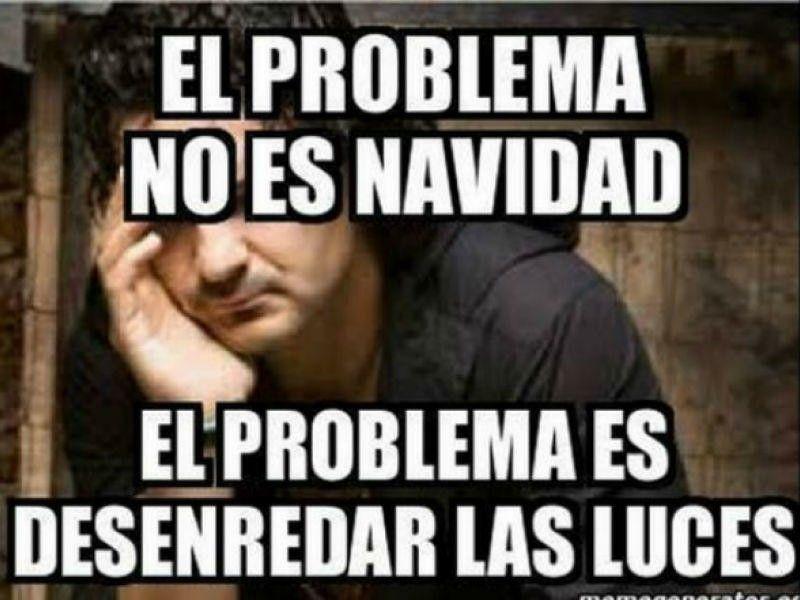 Pin By Javier Vergara On Humor Y Algo Mas Christmas Memes Funny New Memes Memes Funny Faces