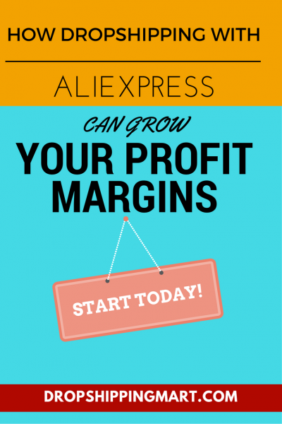 How Dropshipping With AliExpress Can Help You Massively Grow Your