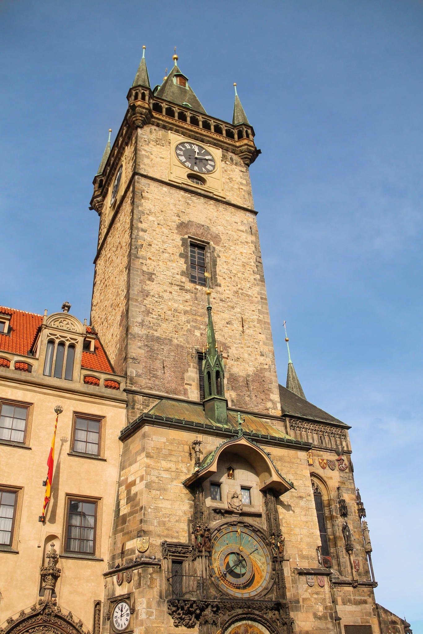 Astronomical Clock, Prague by Luke Rice on 500px
