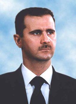bashar al assad legends syria hafez al assad presidents