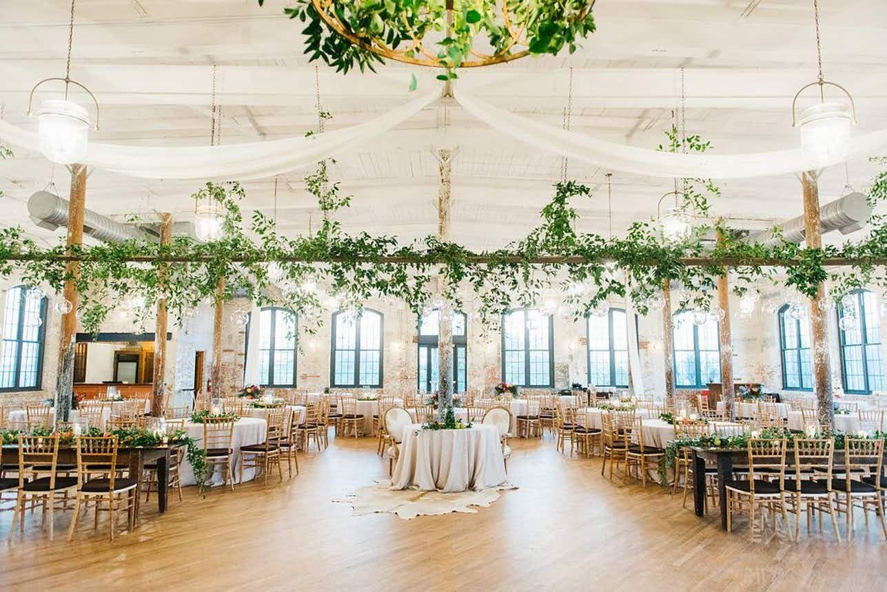 The Cedar Room Weddings Charleston Wedding Venue ...