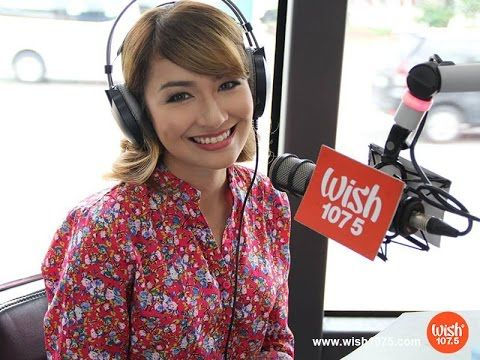Gerphil Flores Covers Dust In The Wind Live On Wish 107 5 Bus Night Live Full Blooded Filipino