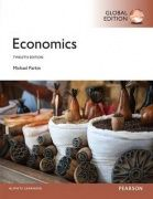 Economics / Michael Parkin. 12th Global edition 2016
