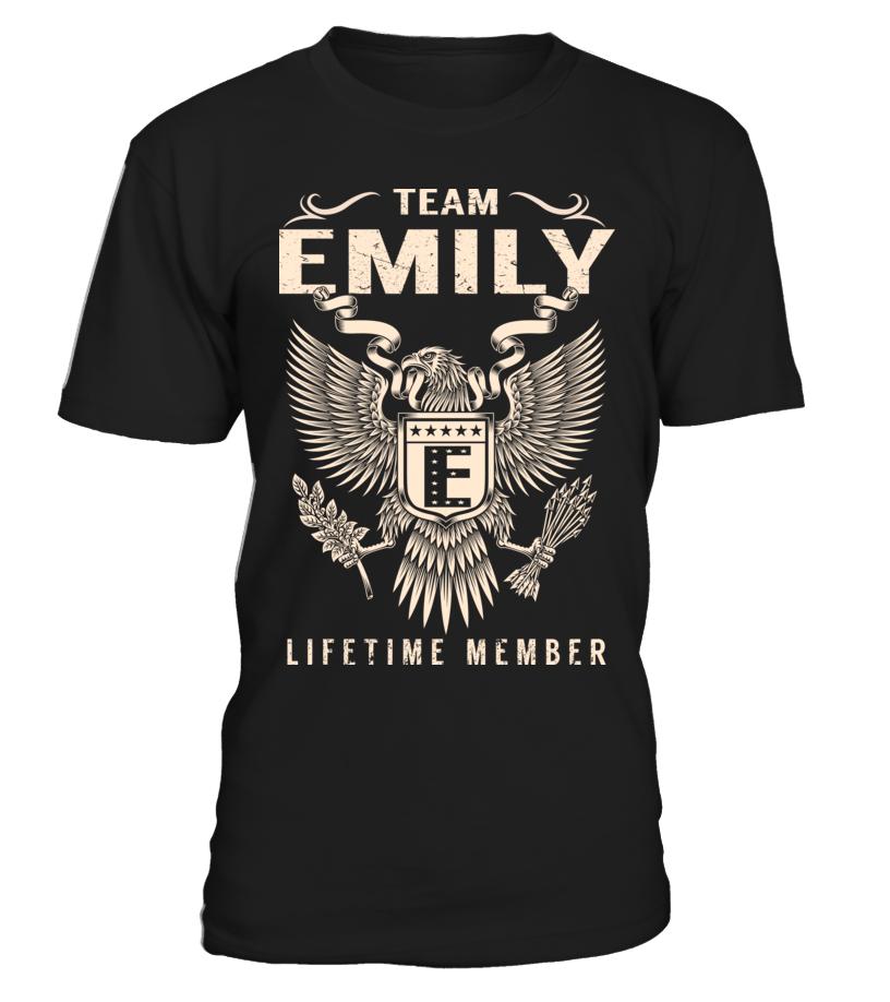 Team EMILY - Lifetime Member