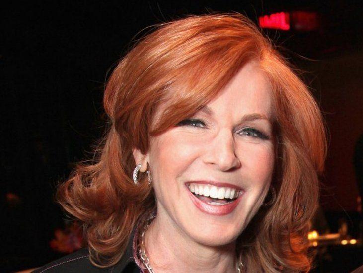 Liz claman hottest redhead photo