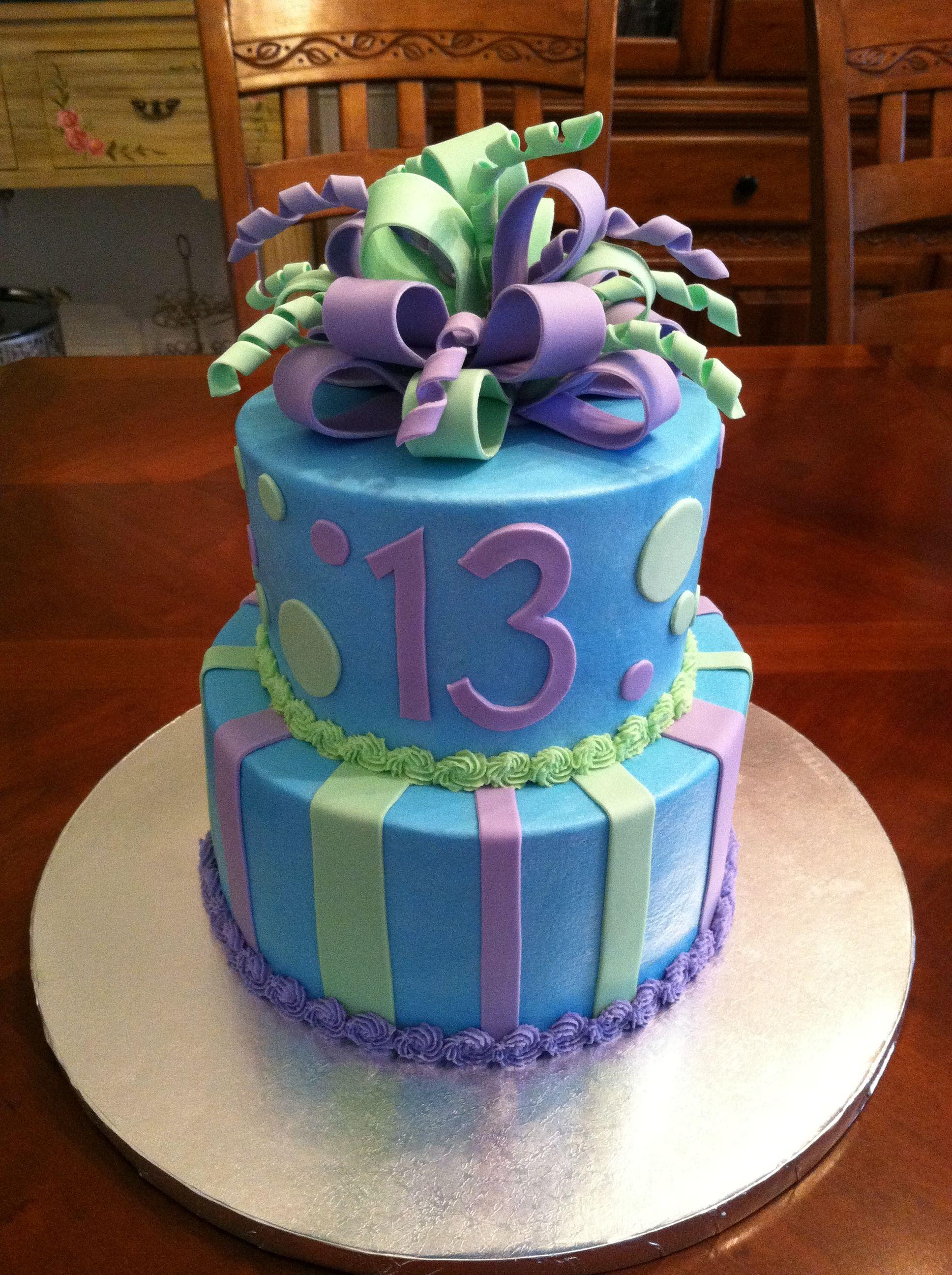 13th birthday gift ideas for niece
