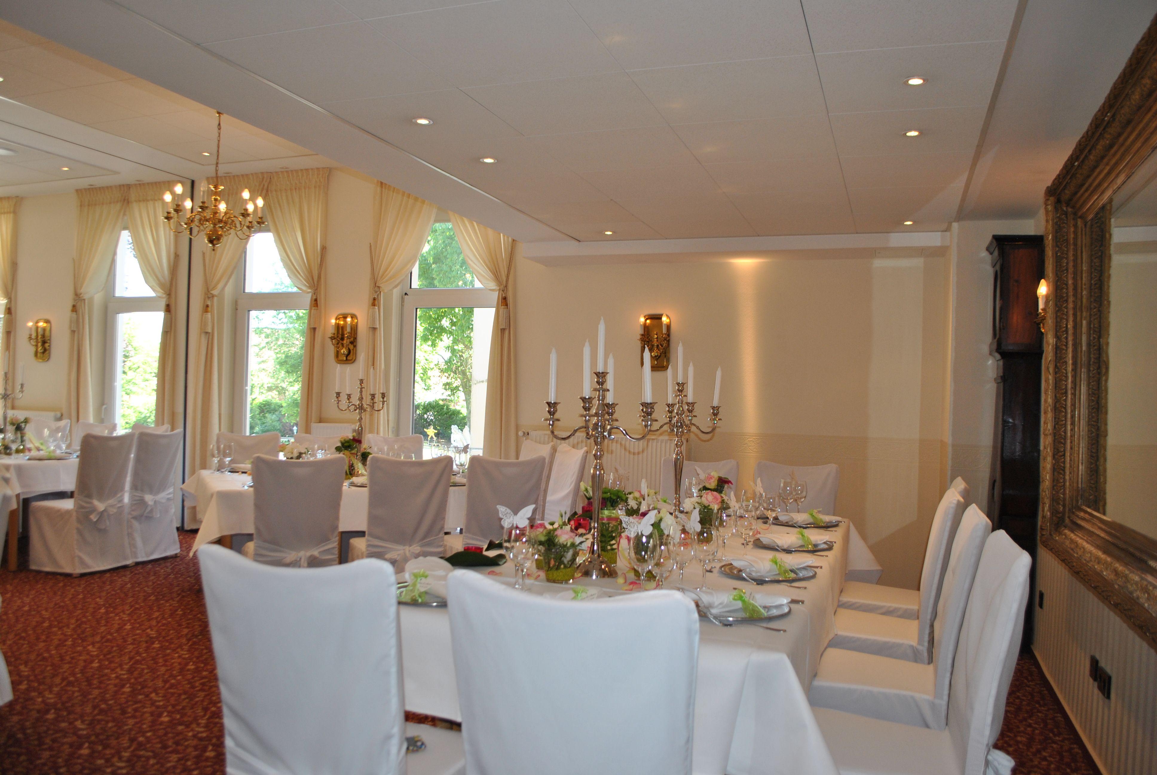 Raumlichkeiten Fur Hochzeiten Bis 120 Personen Silberteller