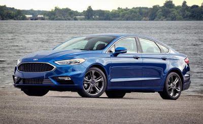 2017 Ford Fusion Hybrid Titanium Review Autocar Technologhy Car Ford Ford Fusion Fusion Sport