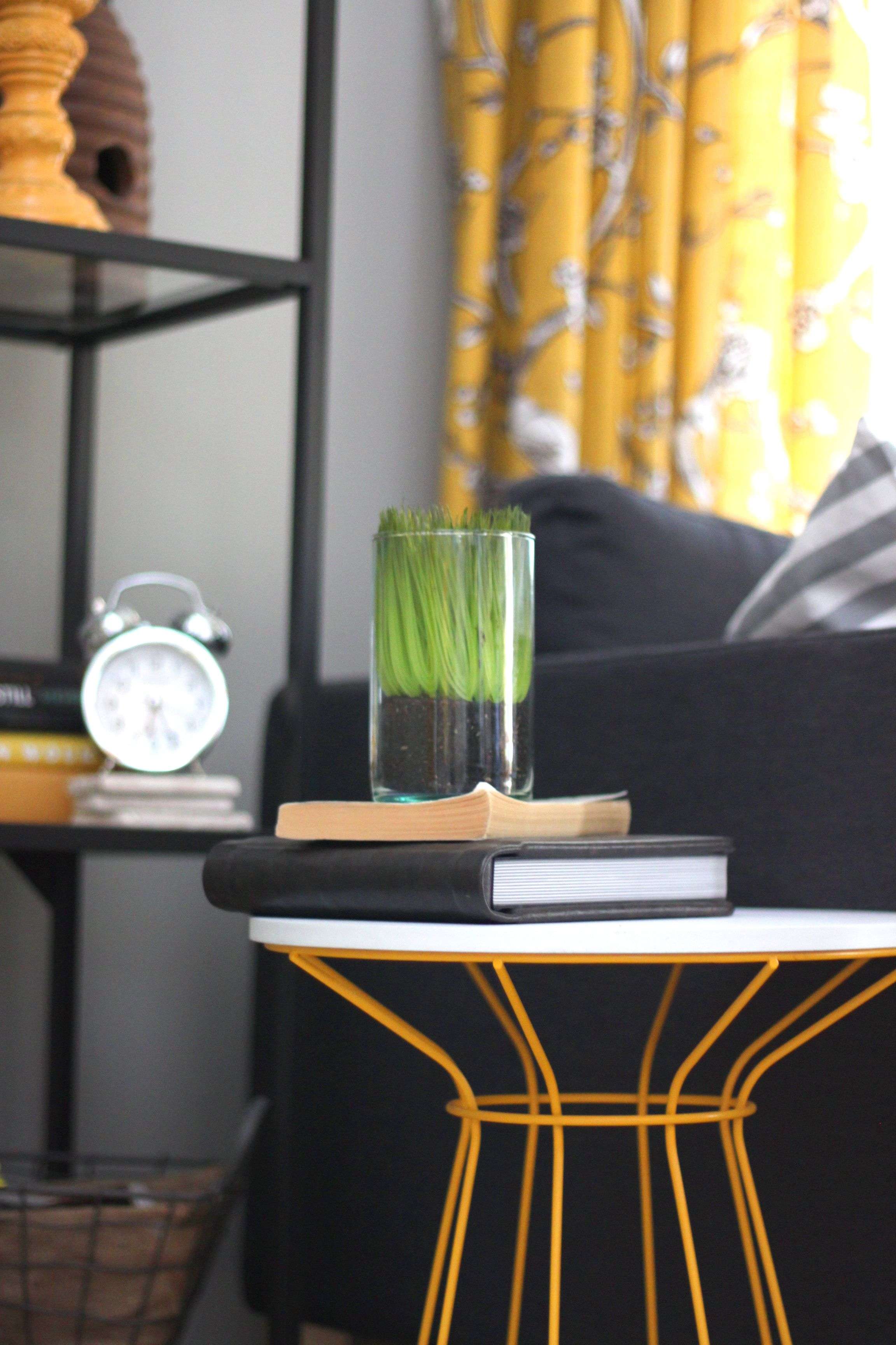 fake terrariums add life into your home during winter