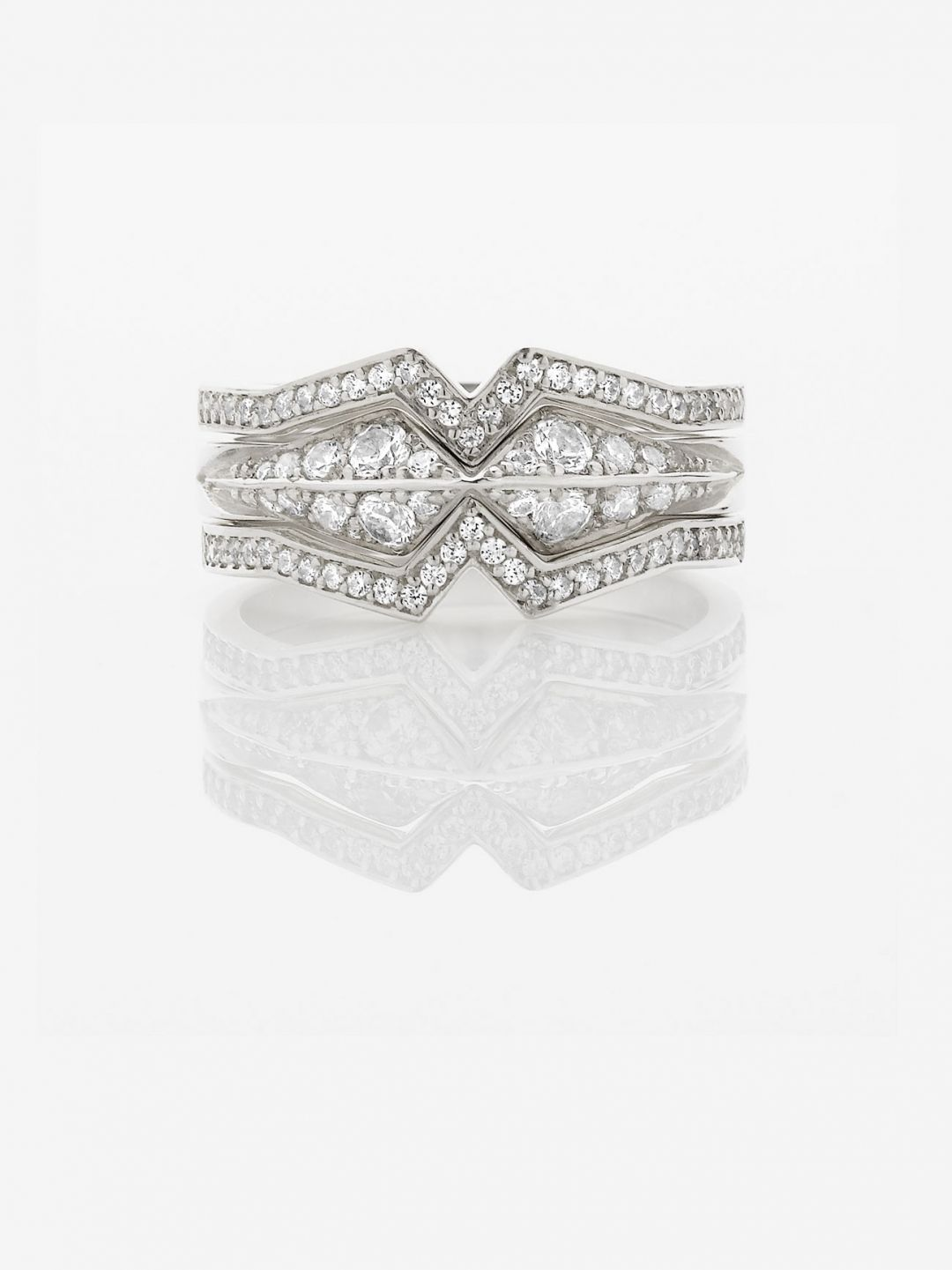 Meadowlark Jewellery / Pure Metals & Precious Stones / Stockists Worldwide / View more: http://thelane.com/brands-we-love/meadowlark