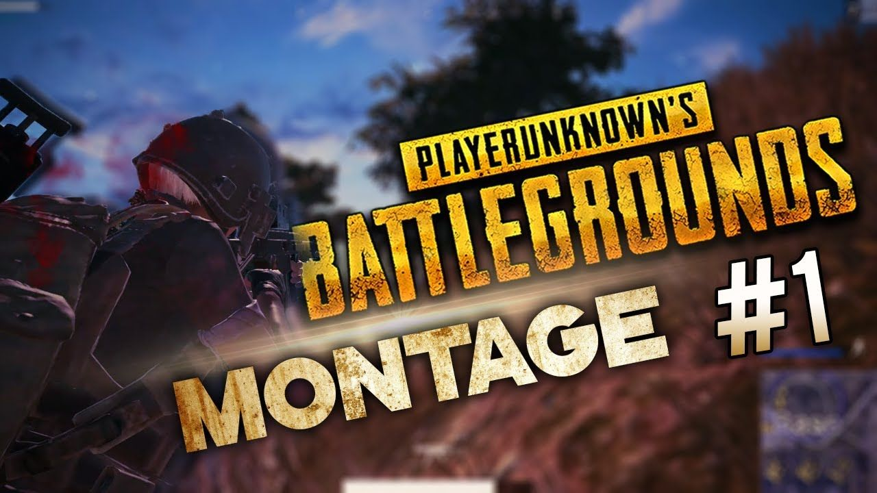 PUBG Montage/Highlights NN (No Noise) in 2020 Montage
