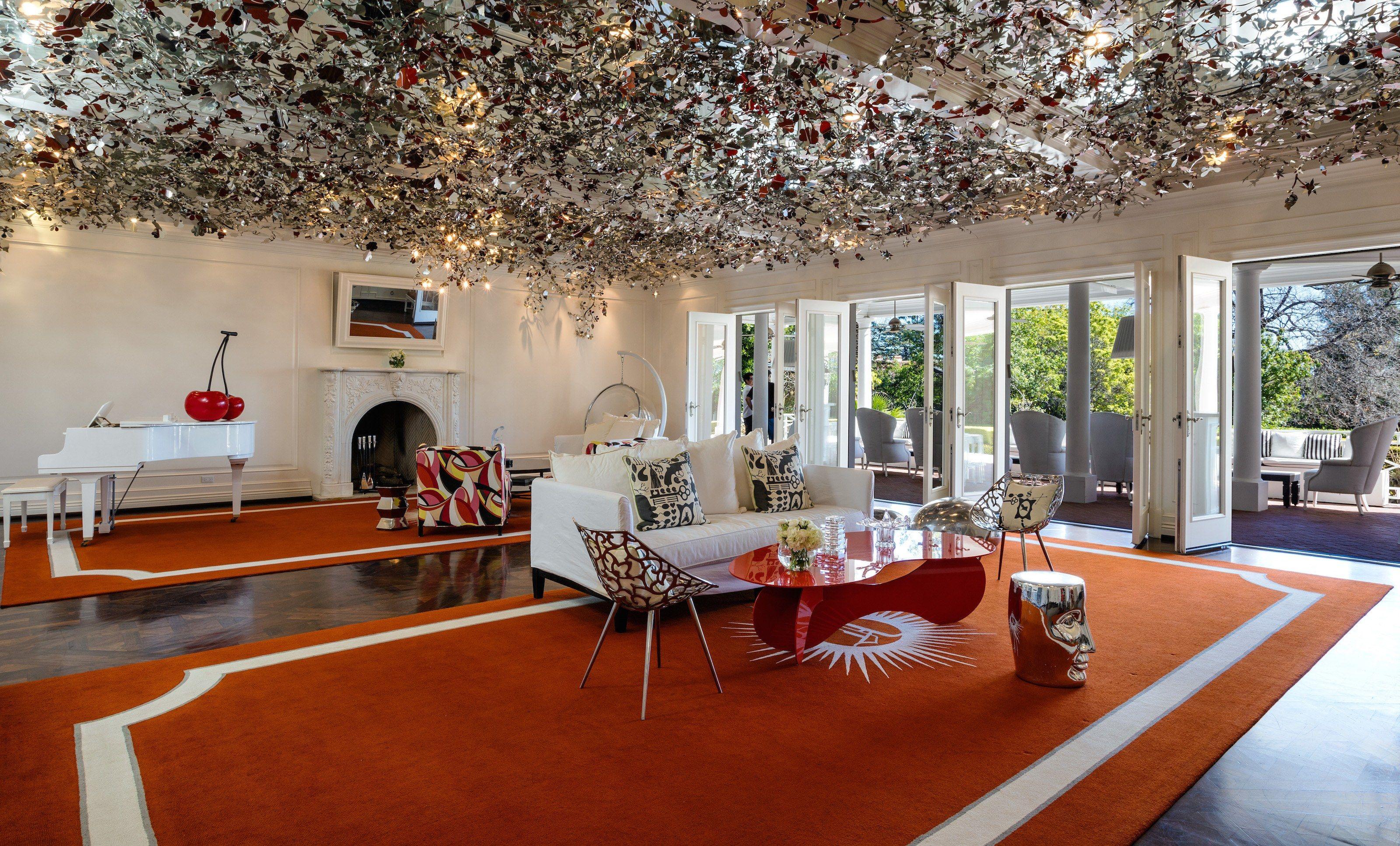150 Stunning Celebrity Homes Celebrity houses