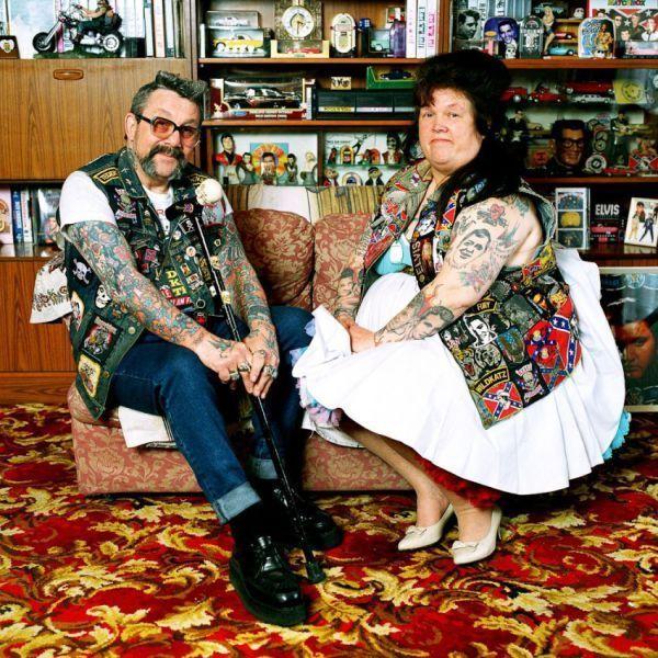 Cuando te haces mayor y tienes tatuajes ya no molas ¿Seguro? - Segnorasque