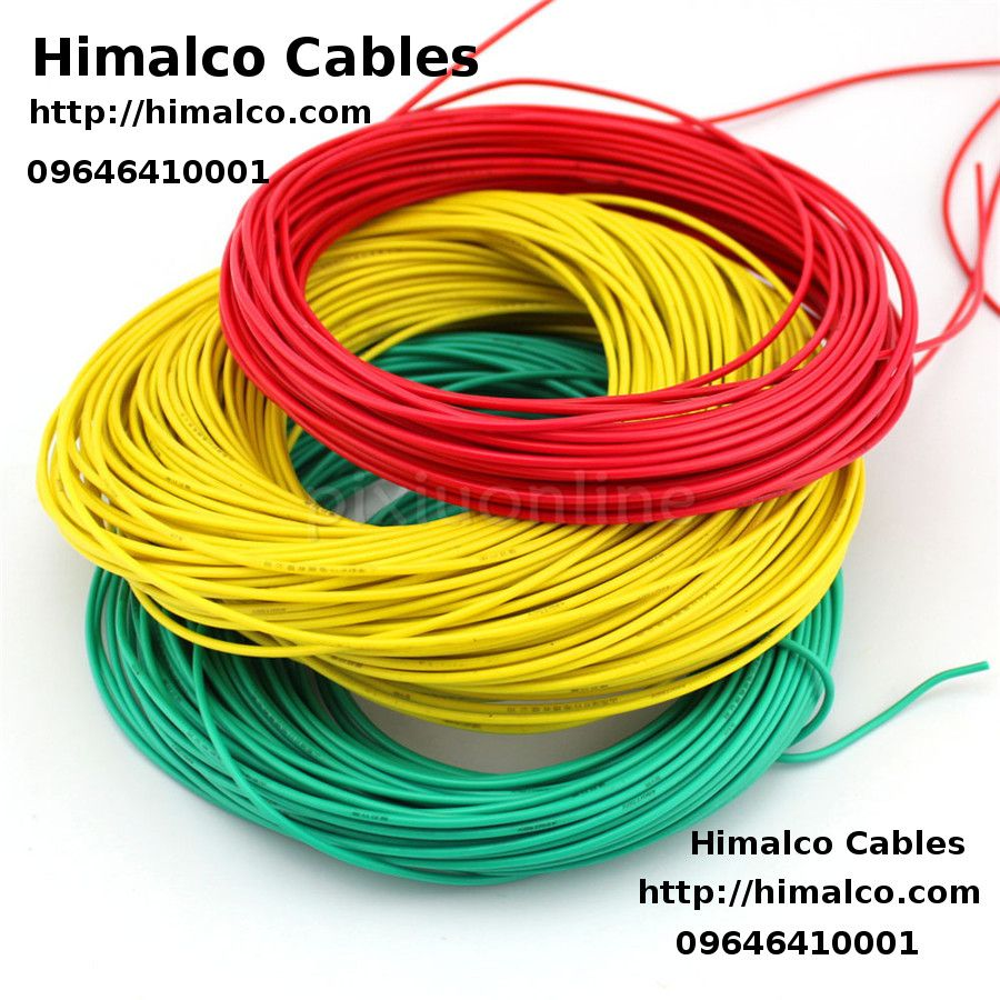 Himalco Cables is a electrical cable wires manufacturers and ...