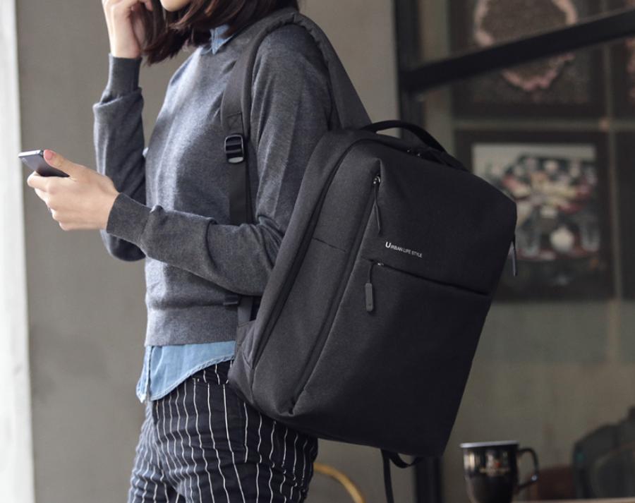 Xiaomi Mi Minimalist Urban Lifestyle Waterproof Backpack