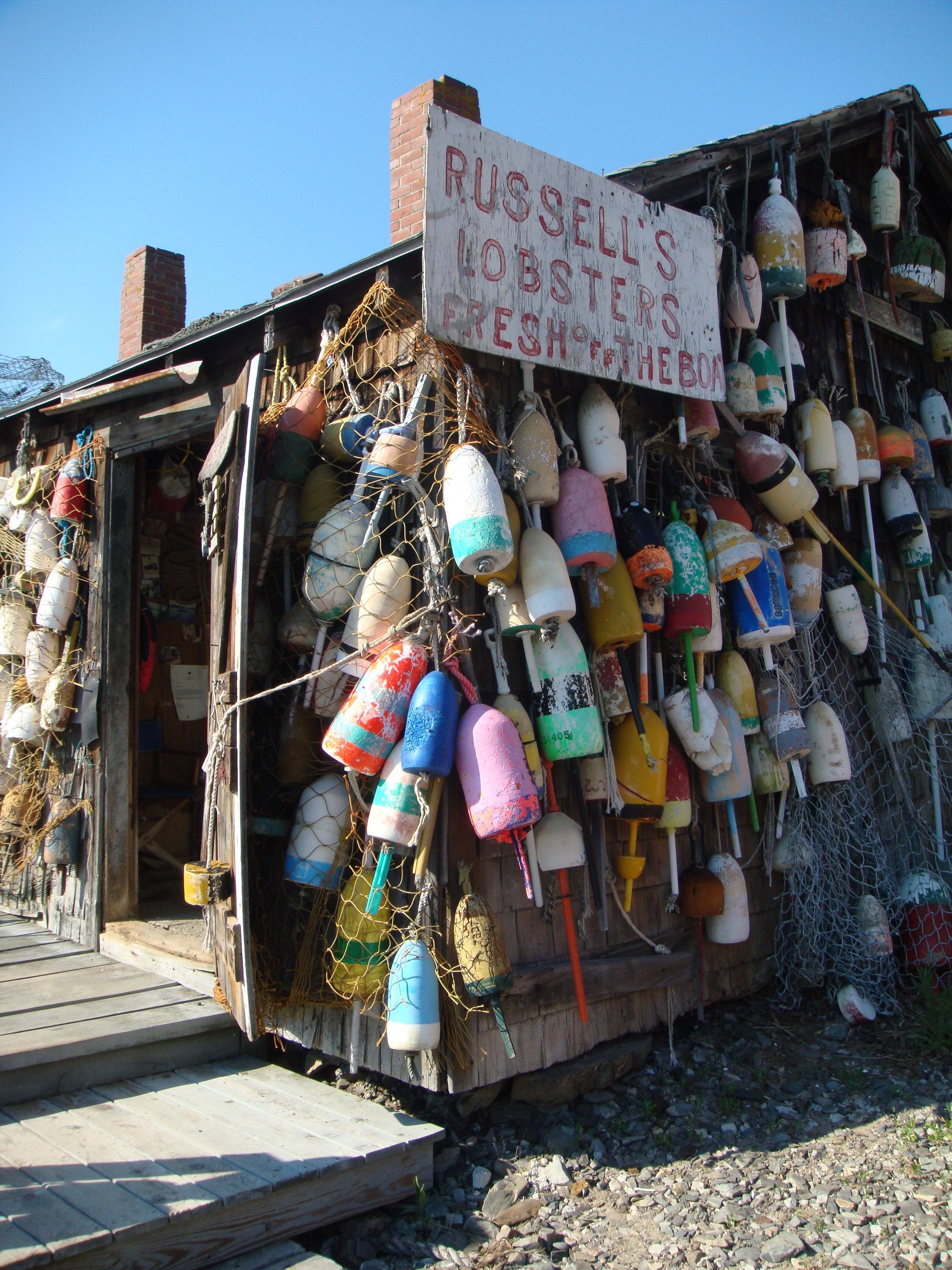 Lobster bouys in maine lobster buoys buoys lobster