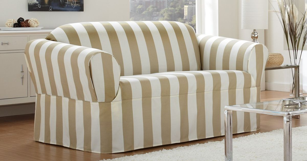 How To Measure A Sofa For A Slipcover In 2019
