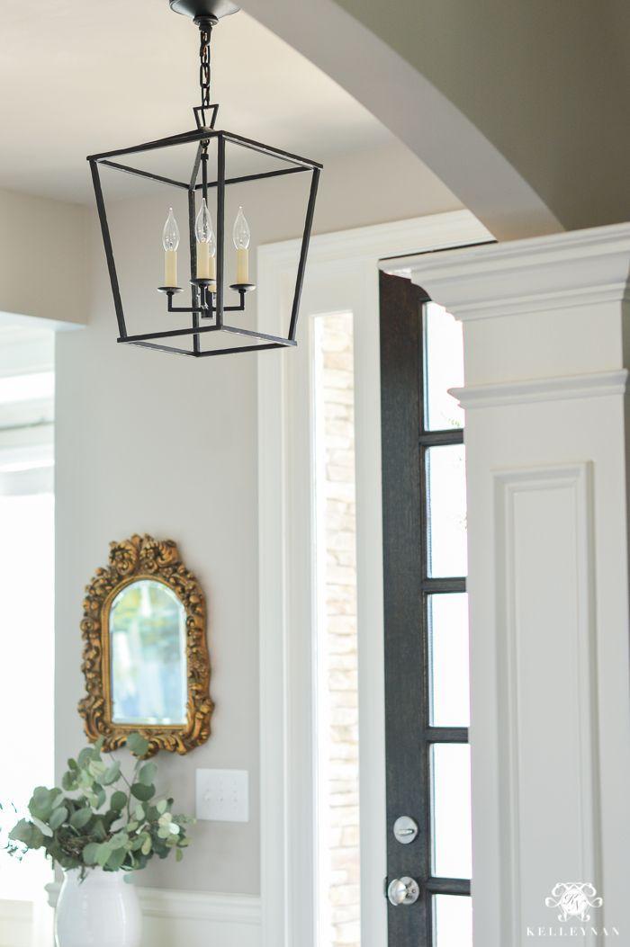 Affordable Alternatives For Designer Lighting Foyer Lighting