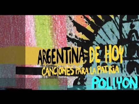 """Canción para el Día de la Independencia Argentina: """"Cuando canto 9 de Ju..."""