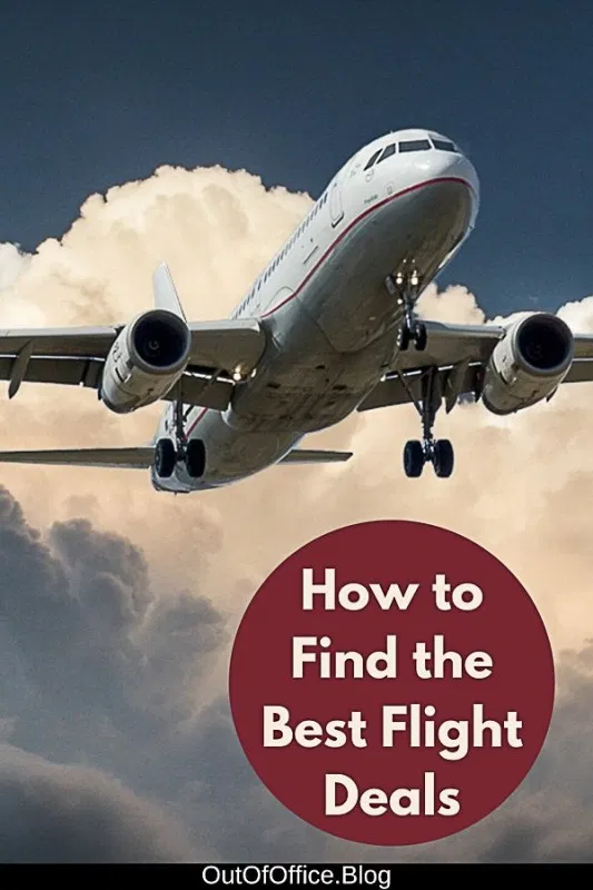 How to Find the Best Flight Deals: Save Time, Energy and Money in 2020 | Best  flight deals, Traveling by yourself, Flight deals