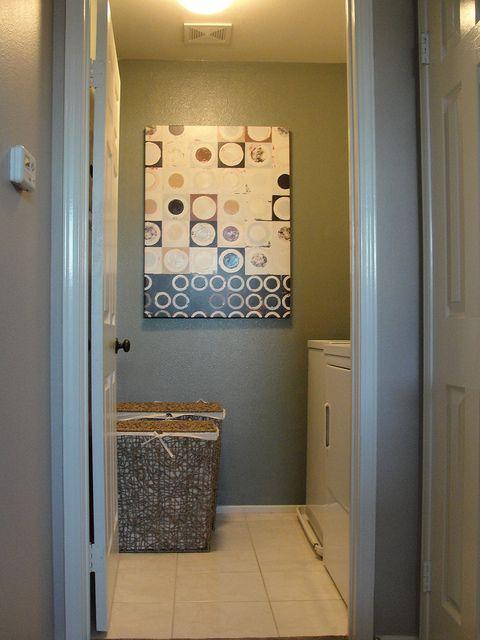 Valspar Beguile Laundry Room Room Paint Colors