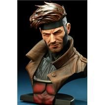Marvel Busto Legendary Scale Gambit - Ref SS200194 $239