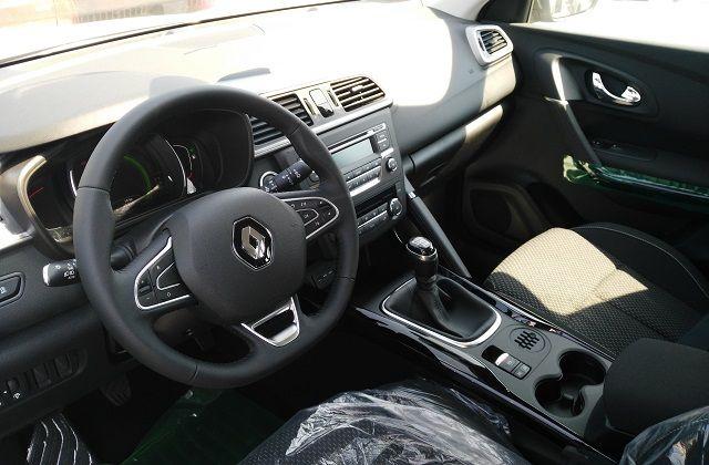 2016 Renault Fluence Interior 2017 Nissan Renault Fluence