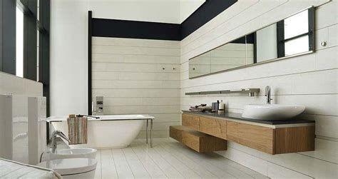 Divin Salle De Bain Contemporaine Bois Design Lavage Fresh In Superb ...