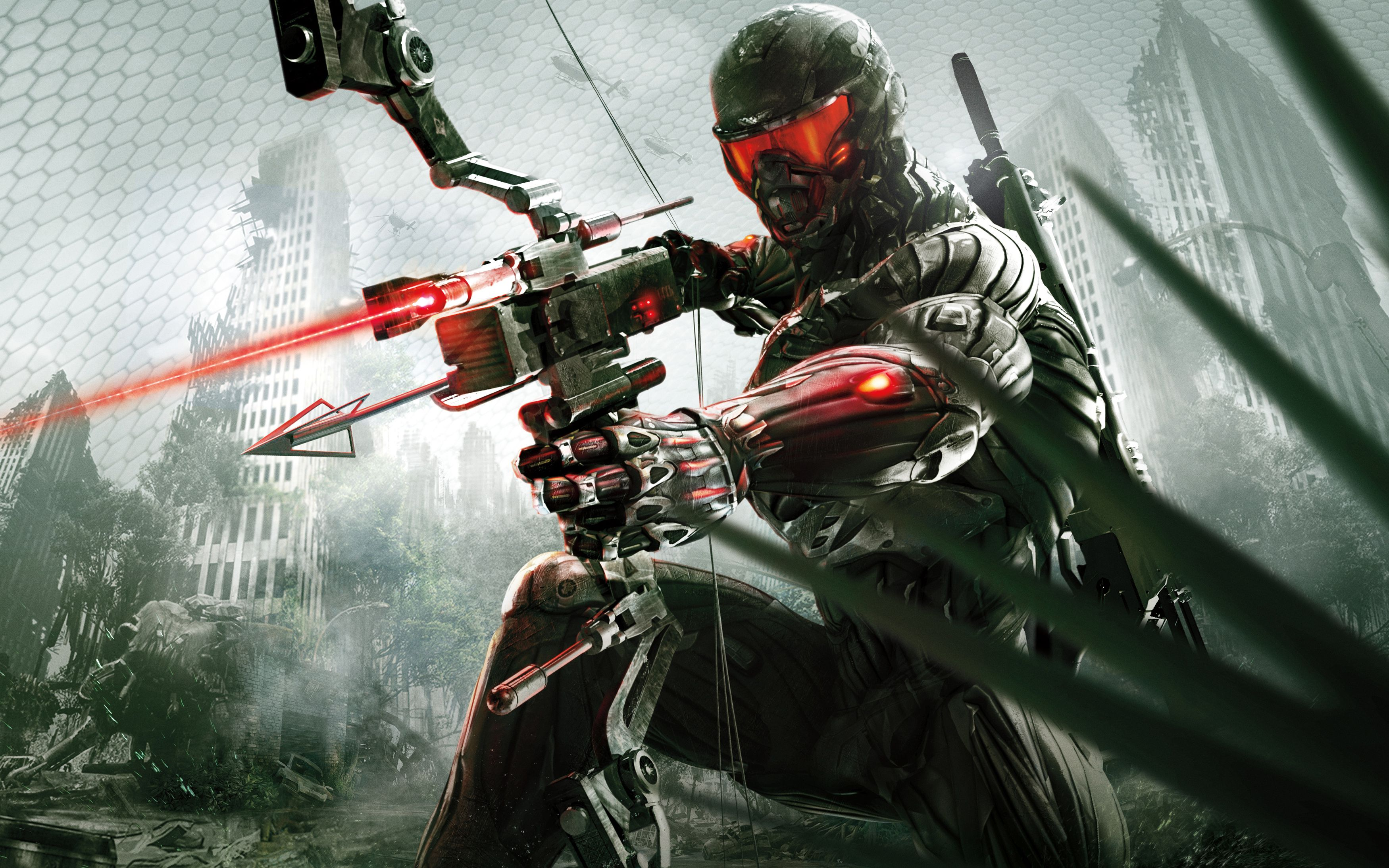 Crysis 3 Game Pictures Gaming Wallpapers Video Game Art