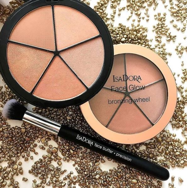 46d3d163437e5 A blessing in disguise for all the dark skin people out there - a  Bronzer