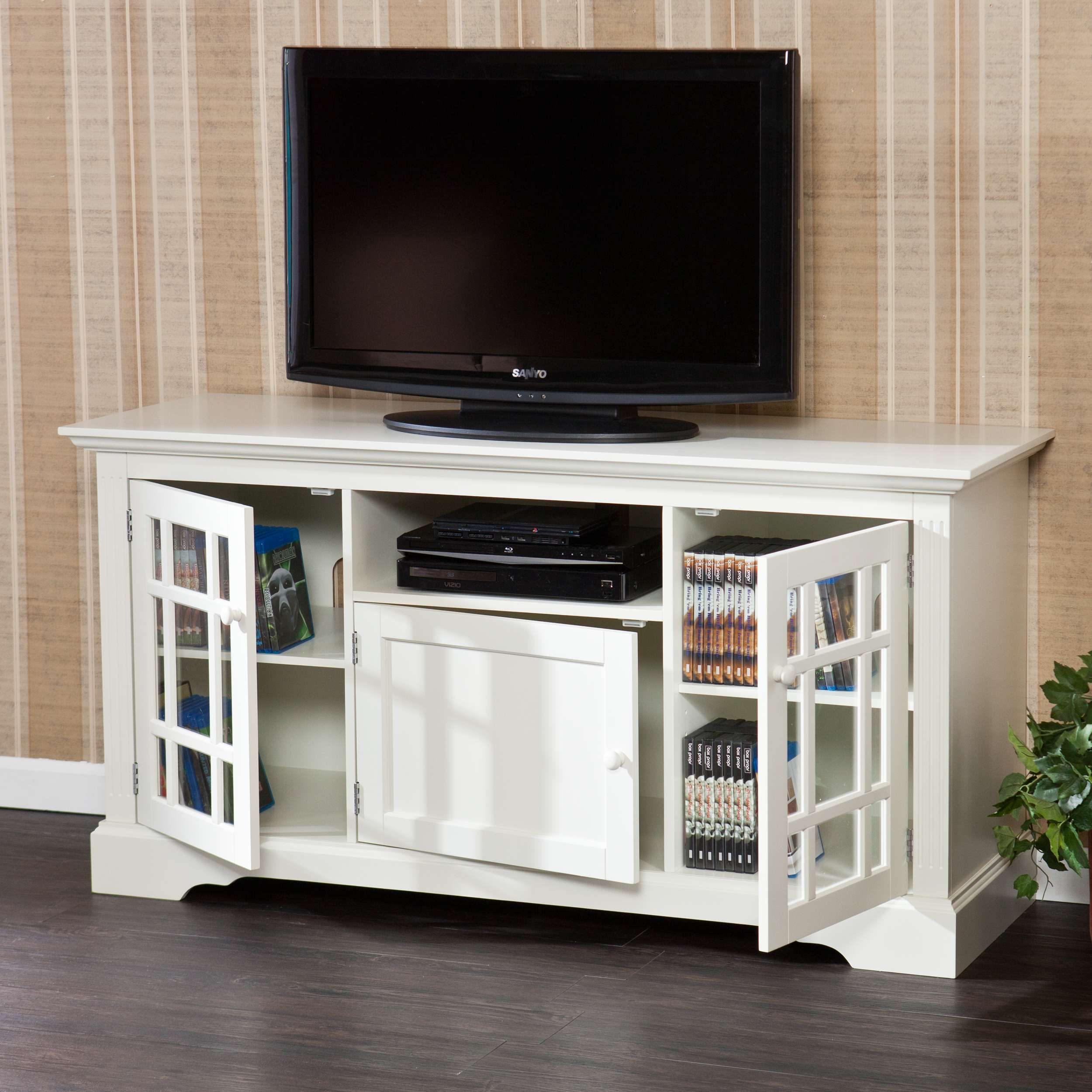 Lowest price on Southern Enterprises Cullerton Off White