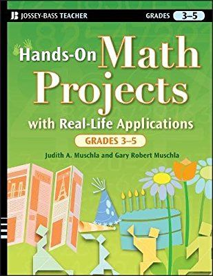 Amazon hands on math projects with real life applications amazon hands on math projects with real life applications grades fandeluxe Image collections