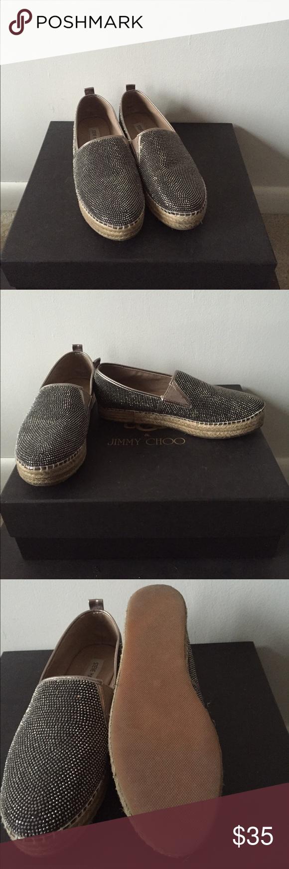 Steve Madden (Chopur R) Studded espadrilles Steve Madden Shoes Espadrilles