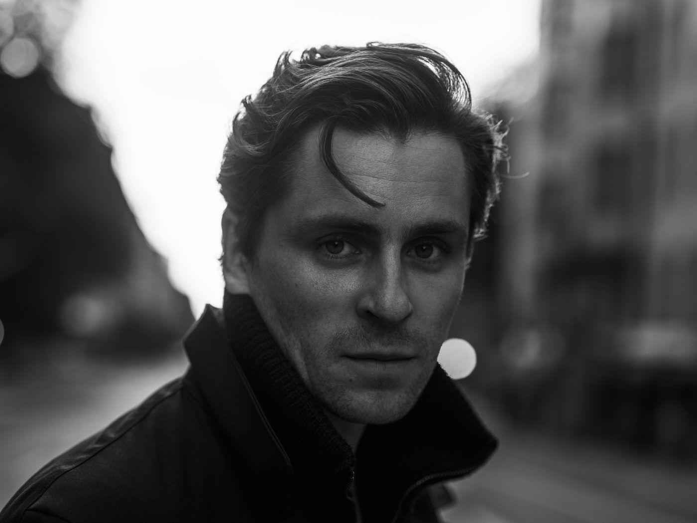 Sverrir Gudnason Takes On The World Scandinavian Man How Soon Is Now Gentleman Movie Scandinavian