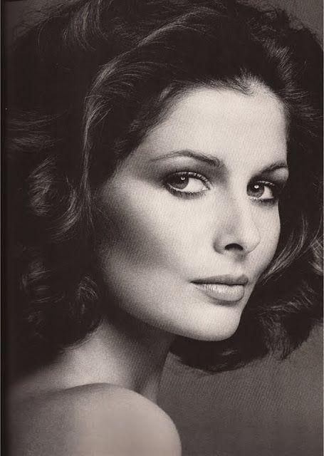Christina Ferrare By Scavullo 70s Pinterest