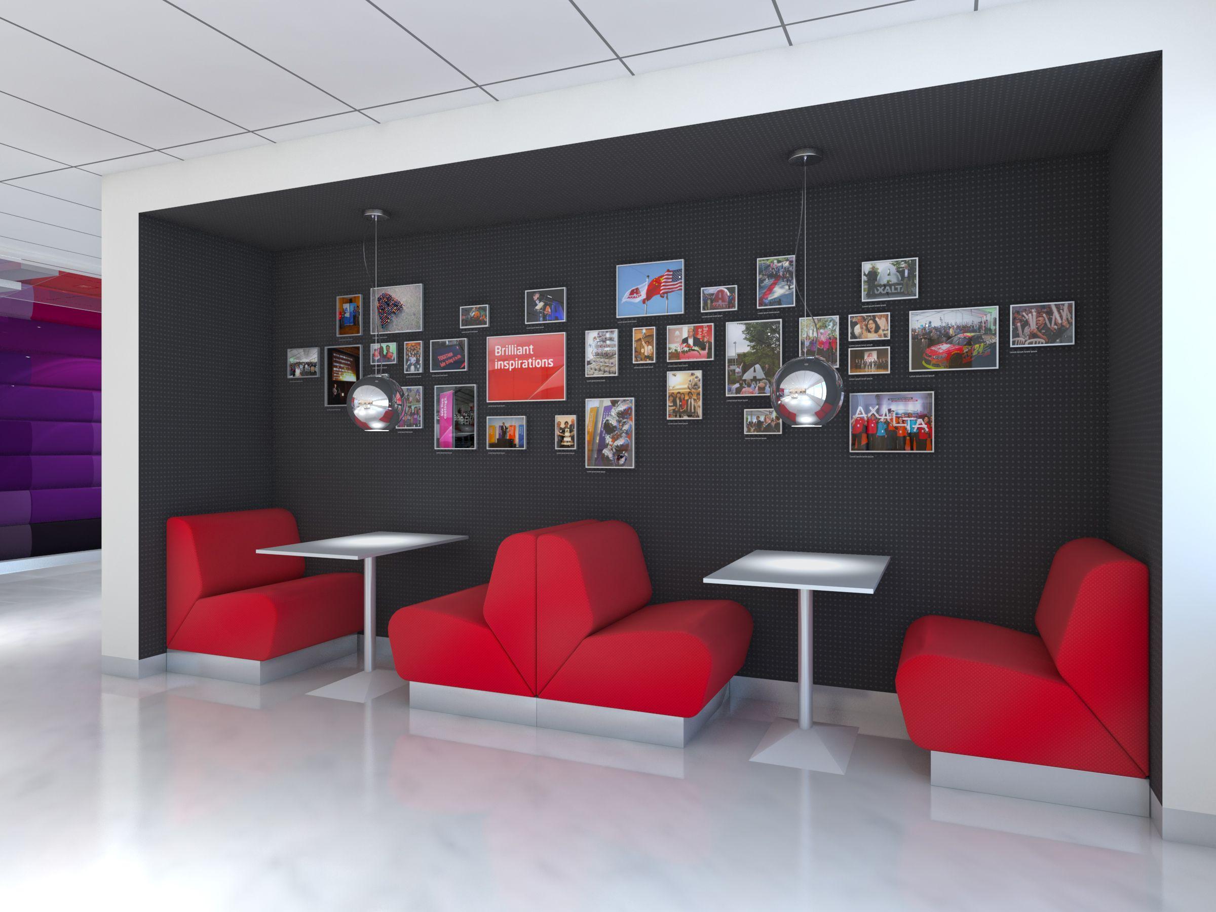 Axalta hq environments futurebrand home decor room decor