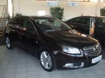 Opel Insignia 2.0 CDTI Cosmo ST 4x4 http://autobazar.pozri.sk/predam-opel-insignia-2.0-cdti-cosmo-st-4x4-328032