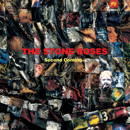 The Stone Roses Second Coming, an underratted album i think
