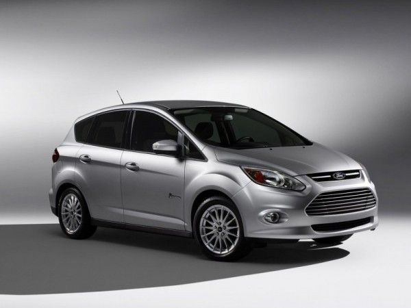 Ford Touts 2013 C Max Hybrid As Affordable Alternative To Leading Hybrids Ford C Max Hybrid Fuel Efficient Cars Ford