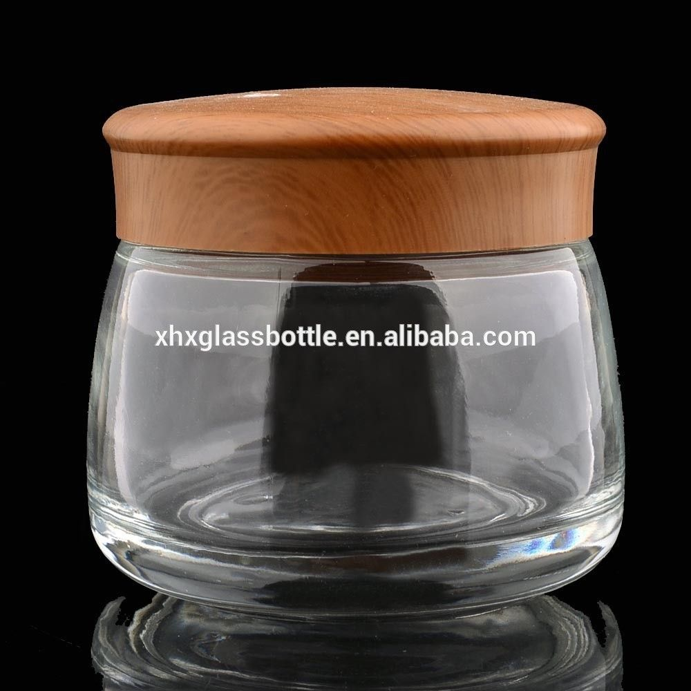 1308aba22b1c Skin Care Body Cream Bulk Glass Jar Wholesale 120ml Cosmetic Jar ...