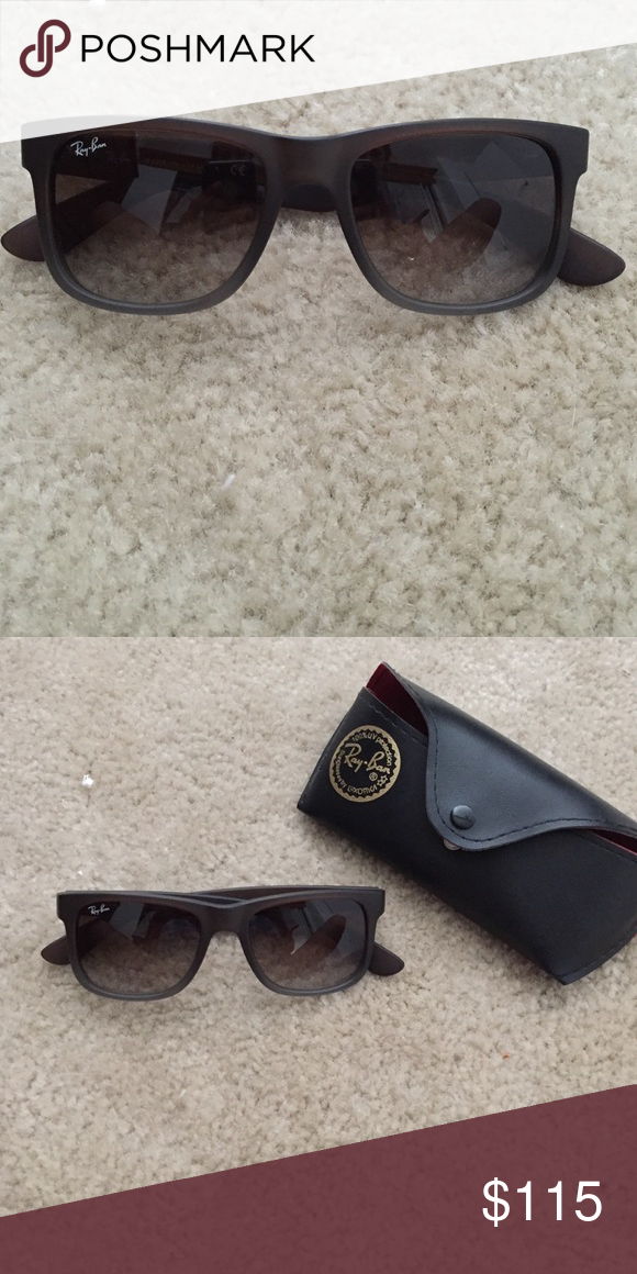 41b0545c36 ... coupon code for justin ray ban sunglasses. justin ray ban sunglasses  matte black 62be7 fc126