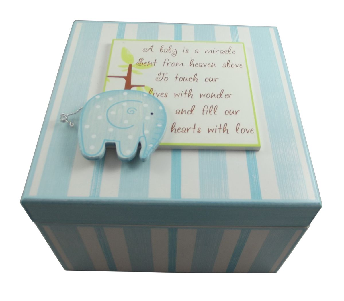 Baby boy Keepsake Boxes Baby Shower Box Baby boy Gift Baptism gift Personalized box car Toys boxes Baby room decorations Welcome baby gift