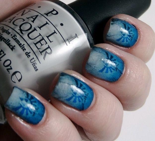 Community Post 10 Examples Of Geektastic Nail Art