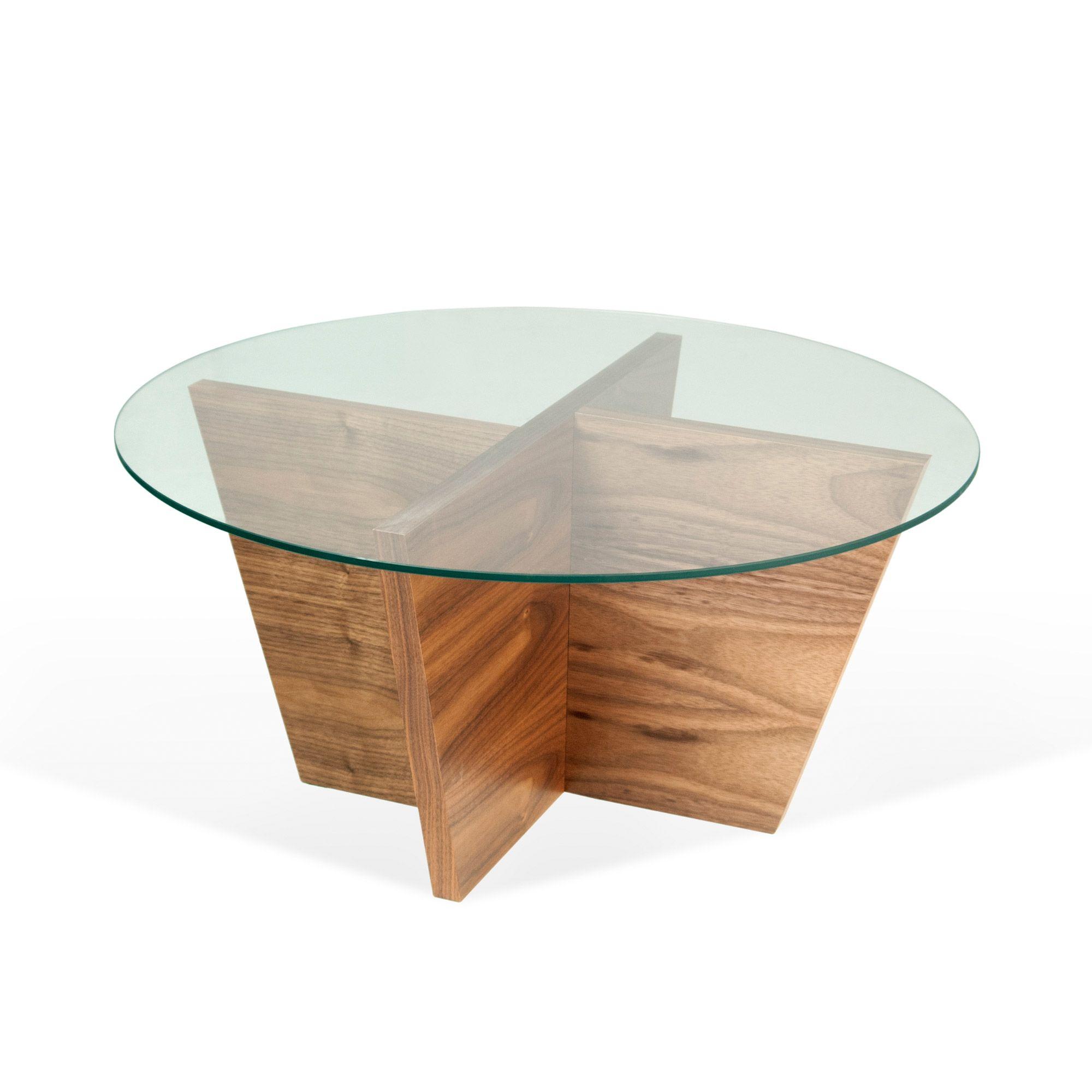 plateau en verre rond free perfect table basse ronde verre et bois with plateau verre rond with. Black Bedroom Furniture Sets. Home Design Ideas