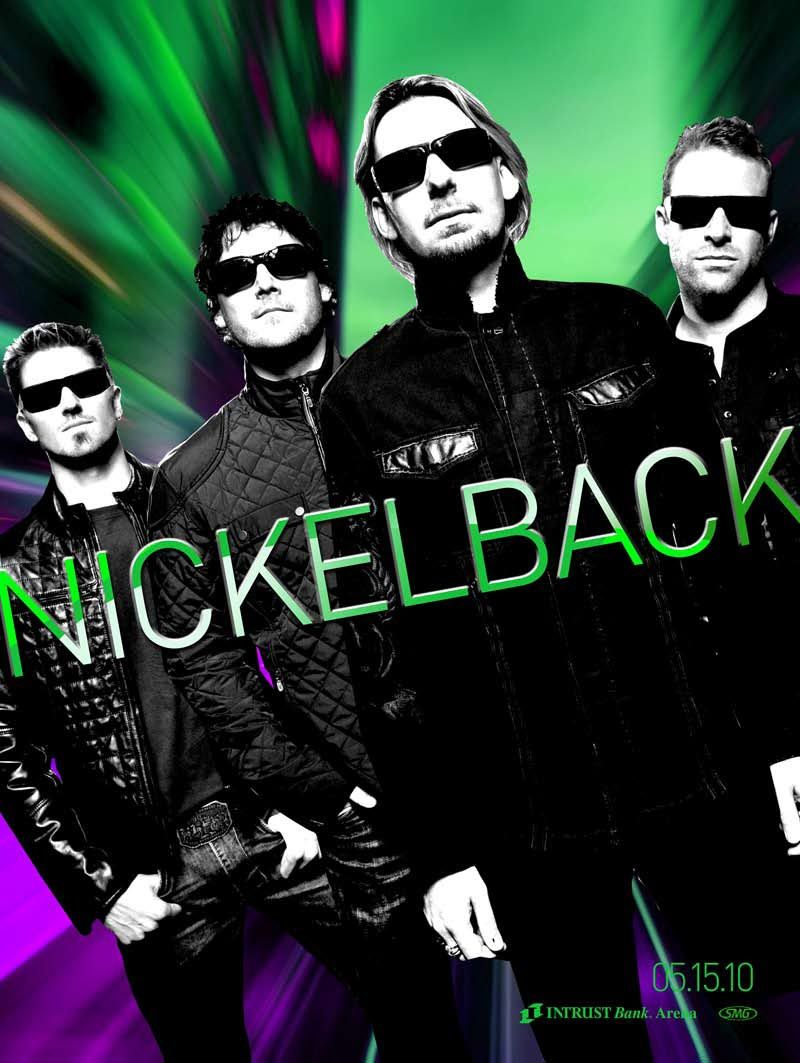 Nickelback Favorite songs we must stand together, lullaby