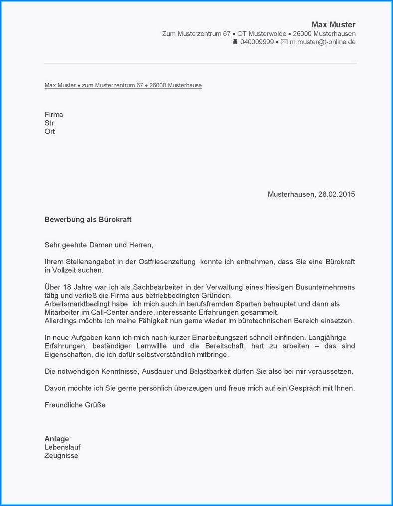 6 Bewerbung Postzusteller Muster Gute und Rechte Post