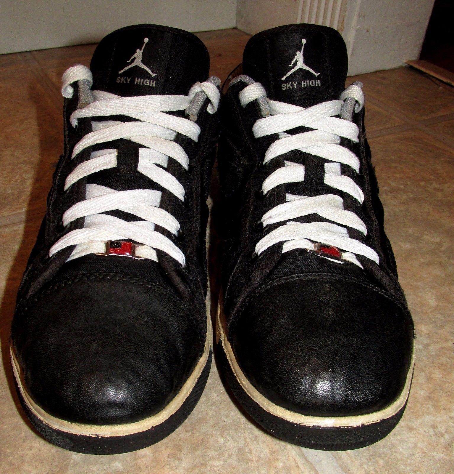 Nike Air Jordan 10 Sky High 440988-401 Shoe Sneaker Retro Low Stealth Obsidian  https://t.co/xdVGn9GtPA https://t.co/7MpNscIuIZ